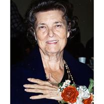 Janet G Allen