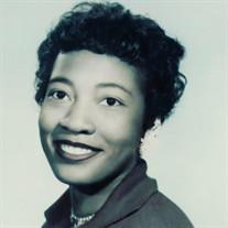 Mrs. Christine Lee Spicer