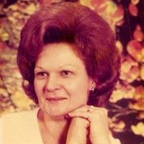 """Elizabeth """"Betty"""" Ann Christman"""