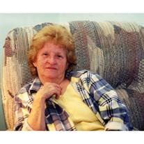 Betty Eleanor Morrison