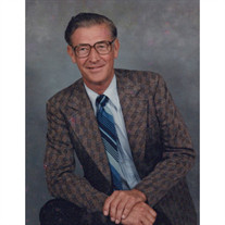 Leonard Hilterbran
