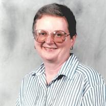Jan Elizabeth Todd