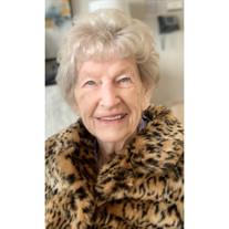 Patricia Ann Sears