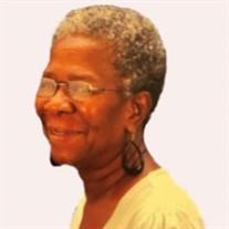 Mrs. Veldine T. Hill