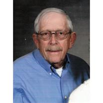 Robert Allen Huffman