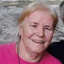 Janice Louise Davis