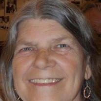 Peggy Spires