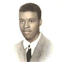 Mr. Willie Graham White