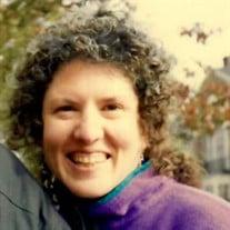 Hilda Hannah Bloomberg