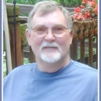 "Mr. William ""Bill"" George Vardaman"