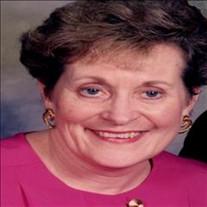 Judith Ann Patterson