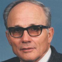 Alvie E. Ward