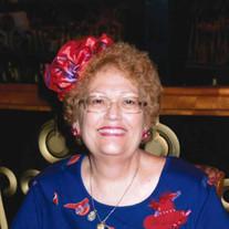 Patricia Ann Hickok