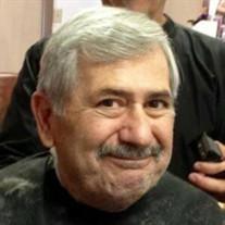Lorenzo T. Arenas