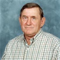 Allen Joseph McCracken