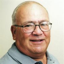 Charles Michael Fondale