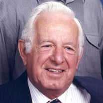 Arthur A. Nigg