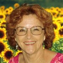 Sandra Sue Toliver