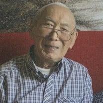 Norikazu Yamashita