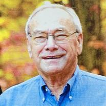 Mr. Charles Edward Livingston