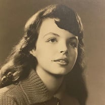 Bethenia Marie Abrams