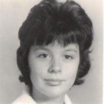 Johnnie Ann Combs