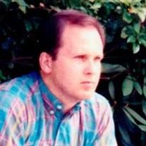 John Richard Plant