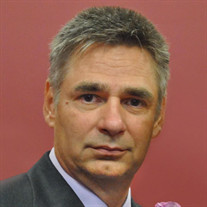 Brian Thomas Beikirch