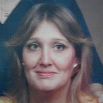 Kathy Jane Meadows