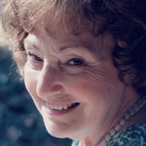 Margaret Leon