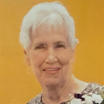 Ruby Zbranek