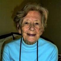 Joyce Hout Northam