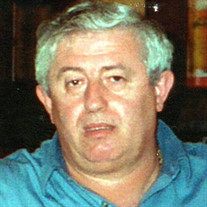 Eliseo DeSantis