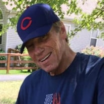 Kirk J. Huggins Sr.