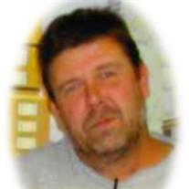 Keith Joseph Martin