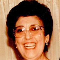 Josephine F Pierrie