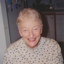 Betty Jane Judevine