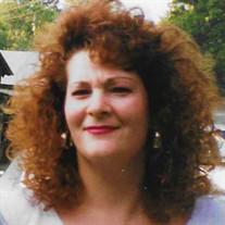 Diana Lynn Weber