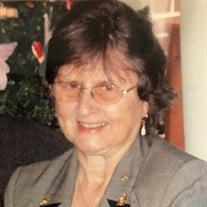 Doris Lorraine Hoffman