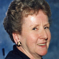 Patricia A. Chouinard