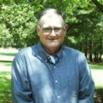 Clarence Ronald Fink