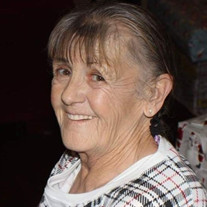 Patricia Ann Harding Hughes
