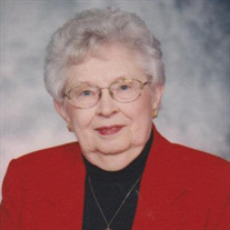 Irma F. Gehling
