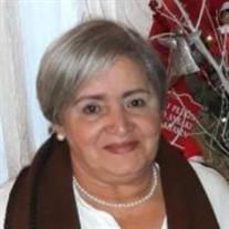 Ada Nydia Delgado