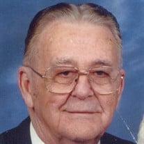 Paul Lenton McConnell