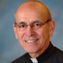 Reverend Joseph J. Koury, JCD
