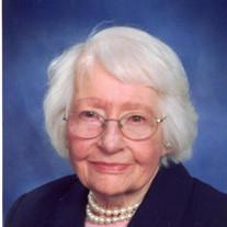 Edith Edmonds