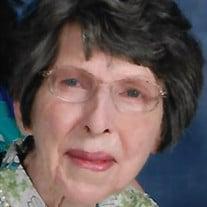 Clarice Ostwalt Miller