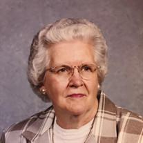 Miss Patsy K. Cole