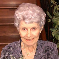 Mary Roeder Triska